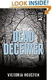 Dead Deceiver (Loon Lake Mystery)