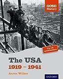 The USA, 1919-1941: Student Book (GCSE History)
