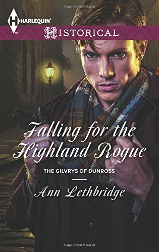 Image of Falling for the Highland Rogue (Harlequin Historical\The Gilvrys of Dunross)
