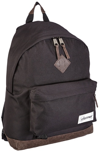 EASTPAK Wyoming Zaino Into The Out Black ND