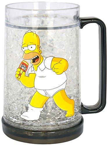 Unitedlabels  0118180 Simpsons - Tazza Freezer