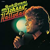 Rock Dreams With Johnny Hallyday (vinyle - Tirage Limité)