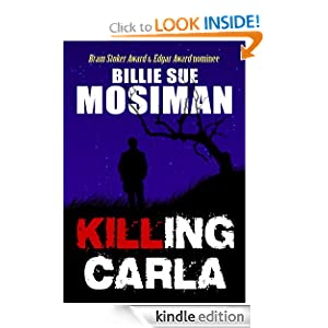 FREE KINDLE BOOK: Killing Carla