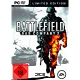 "Battlefield: Bad Company 2 (uncut) - Limited Editionvon ""Electronic Arts"""
