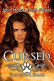 Cursed (Howl, #6)