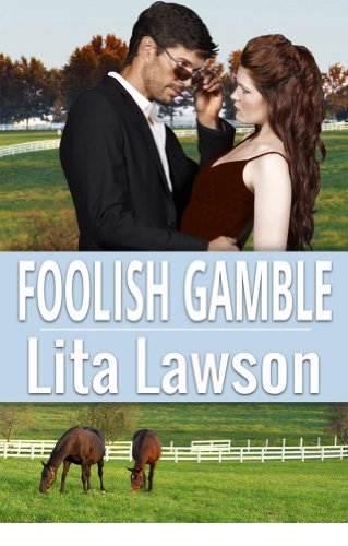 An unexpected gift and a gamble on passion.  At a sale price of .99 cents, Lita Lawson's Foolish Gamble (Classic Romance Book 1) is a steal! Find love in Kentucky horse country.