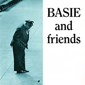 Count Basie And Friends