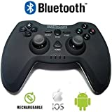 Matricom G-Pad BX Wireless USB Rechargeable Bluetooth Pro Game Pad Joystick Samsung Gear VR And G-Box Compatible
