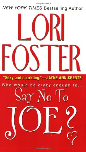 Say No To Joe? (Visitation, Book 1) back-897063