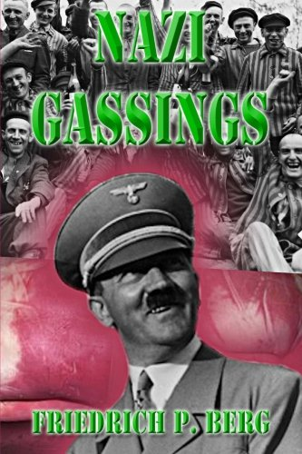 Nazi Gassings: Thoughts on Life & Death