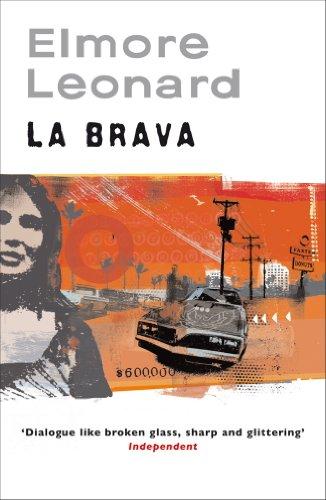 la-brava-english-edition