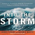 Into the Storm: Lessons in Teamwork from the Treacherous Sydney to Hobart Ocean Race | Jillian B. Murphy,Dennis N. T. Perkins