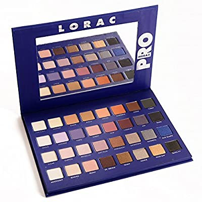 Mega Pro 2 Palette 32 Colors Authentic