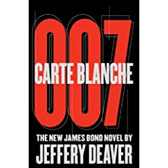 Carte Blanche by Jeffery Deaver ePub Mobi eBook