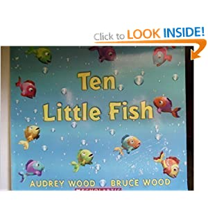 See all 1 image s for Ten little fish