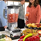 KitchenAid 5-Speed Blenders with Polycarbonate Jars