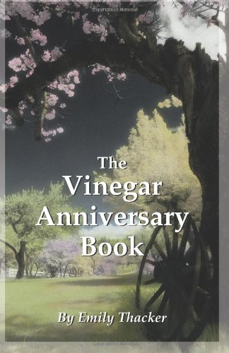 The Vinegar Anniversary Book