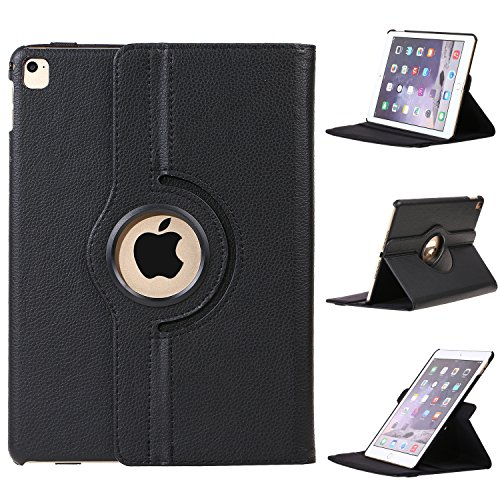 Best Deals! iPad Pro 9.7 Case, E LV iPad Pro Case Cover Full Body Protection PU LEATHER Smart Case C...