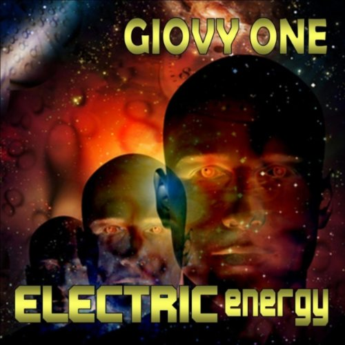 Electric Energy (Max Fortuna Remix)