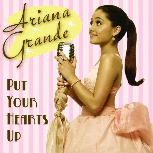 Ariana Grande by Ariana Grande