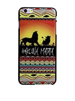 imperii Carcasa Jungle Iphone 6 Plus NEGRO