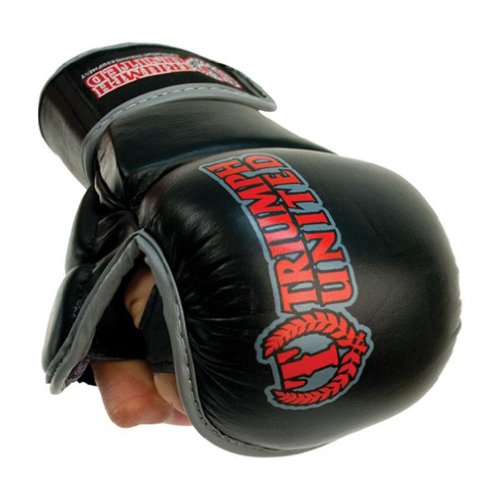 Triumph United Death Star MMA Training Glove M (Triumph United Gloves compare prices)