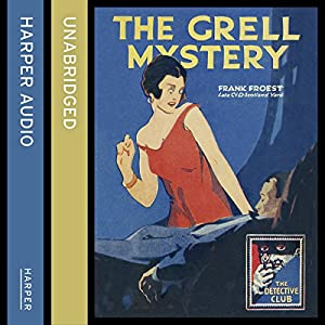 The Grell Mystery Audiobook