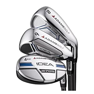 Adams Idea A7 OS Hybrid Iron Set at Sears.com