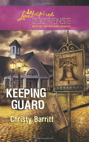 Image of Keeping Guard (Love Inspired Suspense)
