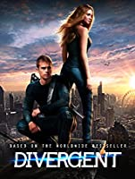 Divergent (Plus Bonus Feature) [HD]