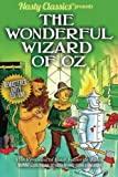 img - for The Wonderful Wizard of Oz: Remastered Dirty Edition book / textbook / text book