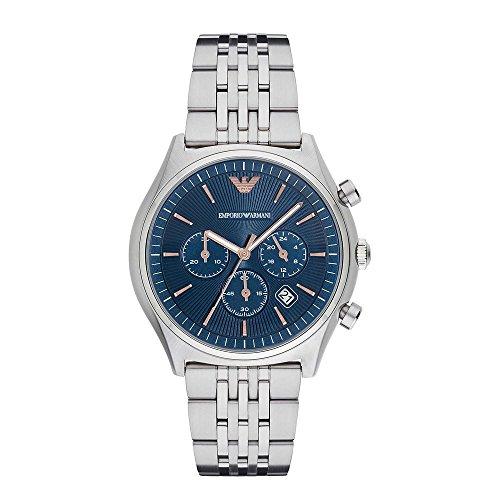 Emporio Armani AR1974 Reloj de Hombres