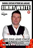 echange, troc Jimmy White - The One And Only [Import anglais]