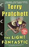 The Light Fantastic (Turtleback School & Library Binding Edition) (Discworld Novels (Pb)) (0613279387) by Terry Pratchett