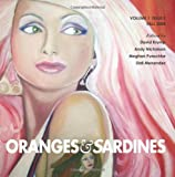 img - for Oranges & Sardines: Fall 2008 book / textbook / text book