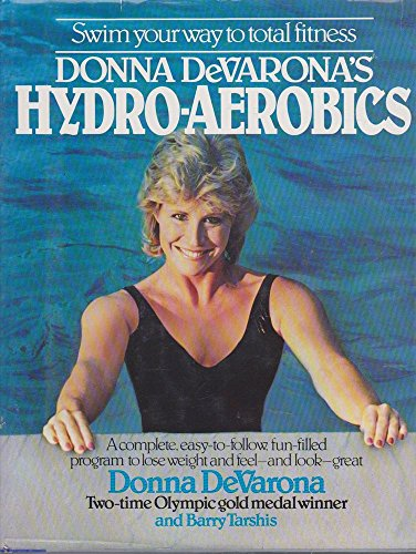 Donna DeVarona's Hydro-Aerobics PDF