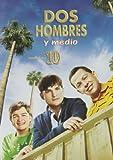 Dos Hombres y Medio 10 temporada DVD España y en Español
