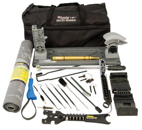 Review Wheeler AR-15 Armorer's Professional Kit