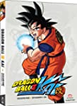 Dragon Ball Z: Kai S1