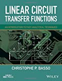 img - for Linear Circuit Transfer Functions: An Introduction to Fast Analytical Techniques (Wiley - IEEE) book / textbook / text book