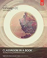 Adobe InDesign CC Classroom in a Book Front Cover
