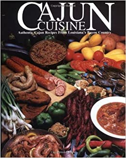 Cajun cuisine authentic cajun recipes from louisiana 39 s for Authentic cajun cuisine