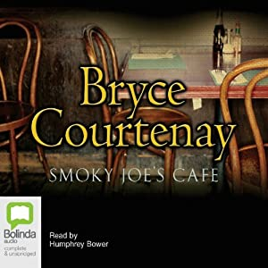 Smoky Joe's Cafe Audiobook