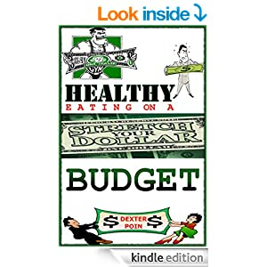 HEALTHY EATING ON A BUDGET - Minimalism - Frugal Living - Grocery Shopping on a Budget - Eating Cheap - Minimalist - Eating Clean: Raw food recipes - Raw ... recipes, grocery shopping, grocery budget)