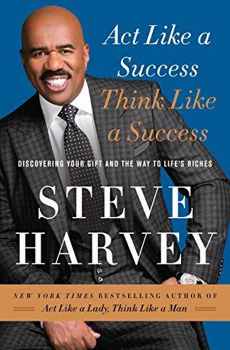 Steve Harvey