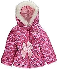 Weatherproof Baby Girls39 quotMetallic Quiltquot Jacket