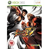 Street Fighter IV (Xbox 360) [import anglais]par Capcom