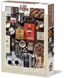 Clementoni 30408.0 - Puzzle Home Collection Coffee, 500 Teile