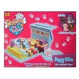 Puppy In My Pocket - Puppy Salon