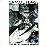 THE GREAT COMMANDMENT  -  CAMOUFLAGE